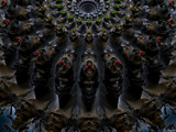 Boogeymans Graveyard by Joanie, abstract->fractal gallery