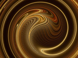 Spun Gold by jswgpb, Abstract->Fractal gallery
