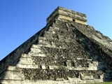 mayan temple by sma, Photography->Places of worship gallery