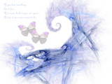 Butterflies are free... by smoosh, abstract gallery