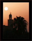 sunrise in marrakech by JQ, Photography->Sunset/Rise gallery