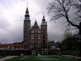 the Rosenborg Castle, Copenhagen by 89037, photography->castles/ruins gallery