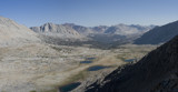 Upper Basin from Mather Pass by whttiger25, Photography->Landscape gallery