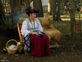 Trail of Courage Living History Festival #3 by tigger3, photography->people gallery