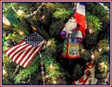 Santas Around the World by trixxie17, holidays->christmas gallery