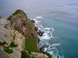 Cape Of Good Hope, SA by aabz, Photography->Shorelines gallery