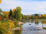 Sunny Fall Day by jodie38mader, Photography->Landscape gallery