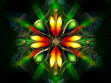 Kaleidoscope Dream by nmsmith, Abstract->Fractal gallery
