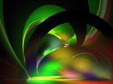Broken Rainbow by jswgpb, Abstract->Fractal gallery