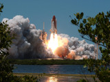 STS-121 Launch. by philcUK, space gallery