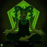Lunakhysst by Jhihmoac, illustrations->digital gallery