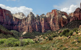 Zion revisted 2 by Paul_Gerritsen, photography->landscape gallery
