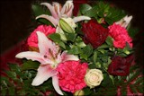 Bouquet by LynEve, photography->flowers gallery