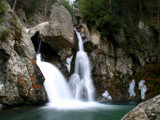 Don't Go Chasing Waterfalls # 15 by Jims, Photography->Waterfalls gallery