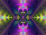 Gemstones by playnow, Abstract->Fractal gallery
