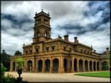 Werribee Park Mansion by LynEve, Photography->Architecture gallery