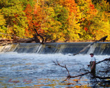 A Fisherman's Afternoon! by marilynjane, Photography->Landscape gallery