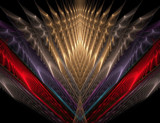 The Greatest Show on Earth by jswgpb, Abstract->Fractal gallery