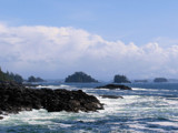 Islands in the Surf by Cosens, Photography->Shorelines gallery