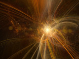 Magic Sun by LastGalaxy, Abstract->Fractal gallery