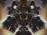 On Display by Joanie, abstract->fractal gallery