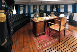 Captains cabin by Paul_Gerritsen, photography->boats gallery