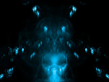 My little alien by deathmasta, Illustrations->Digital gallery
