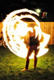 Fire Hula Hoopin' by mizzhoffman, photography->fire gallery