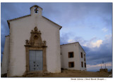 Santa Llúcia i Sant Benet chapel.....(2) by fogz, Photography->Architecture gallery