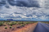 Where the Road and the Sky Collide by gr8fulted, photography->landscape gallery