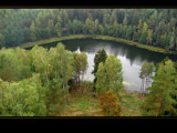 Curved Lake (Updated) by OBEY, Photography->Landscape gallery