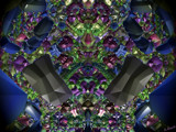 Crazy With Colors by Joanie, abstract->fractal gallery