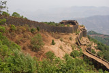 Pratapgad 3 by jpk40, Photography->Castles/Ruins gallery