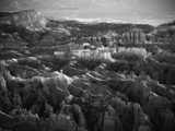 Bryce Canyon Light by nmsmith, contests->B/W Challenge gallery