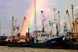 Rainbow explosion by rozem061, photography->boats gallery