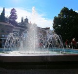 And Fountain by Tedi, photography->architecture gallery