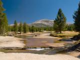Lyell River - Yosemite by djholmes, Photography->Landscape gallery