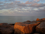 beautiful horizon by RaulCano, Photography->Shorelines gallery