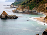 Big Sur by Sigrdrifa, Photography->Shorelines gallery