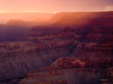 Canyon Sunset by Surfcat, Photography->Landscape gallery
