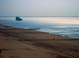 Zeeland Maritime (20), Outward Bound by corngrowth, Photography->Shorelines gallery