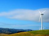 Wind Farm by Samatar, Photography->Landscape gallery