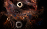 Sand in My Shoes by Tootles, abstract->fractal gallery