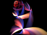 Flower Tower by jswgpb, Abstract->Fractal gallery