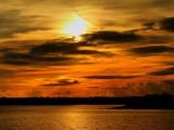 Par beach sunset by roxanapaduraru, photography->sunset/rise gallery