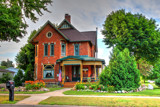 S.O. Russell house 1888 by stylo, photography->architecture gallery