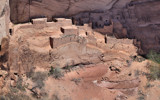 Navajo Keet Seel cliff dwellings by Paul_Gerritsen, photography->architecture gallery