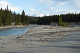 Jasper National Park - Cold Cold Water by icedancer, photography->mountains gallery