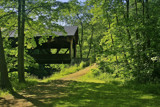 Covered Bridge At Mohican by Jimbobedsel, Photography->Bridges gallery