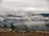 Foggy and Cold ! View 1. by verenabloo, Photography->Landscape gallery